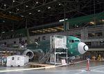 Marché : SMBC Aviation commande 10 Boeing 737 MAX 8 de plus
