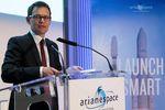 Arianespace prêt pour 12 lancements cette année