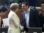 Marché : Berlin croit encore à un accord, Athènes reste ferme