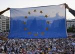 Marché : Il faut un accord avec la Grèce d'ici un sommet prévu lundi