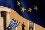 Marché : La colère gronde au sein de Syriza en Grèce