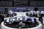 Marché : La zone euro finit encore en hausse avec la Grèce et l'Allemagne