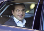 Marché : Les discussions sur la Grèce reprennent sous haute tension