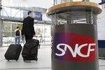 La SNCF met 28 millions dans le loueur entre particuliers OuiCar