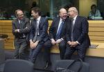 Marché : La réunion de l'Eurogroupe s'achève sans accord sur la Grèce