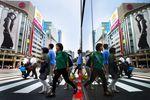Marché : Première hausse des dépenses des ménages japonais en plus d'un an
