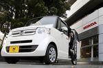Marché : Honda retraite ses résultats 2014-2015 à cause des airbags Takata