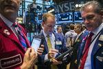 Wall Street : Les marchés américains terminent en ordre dispersé