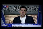 Marché : Alexis Tsipras soumet le plan d'aide à la Grèce à un référendum