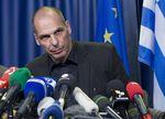 Marché : Un accord de dernière minute est possible, dit Yanis Varoufakis