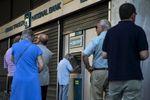 Marché : Athènes envisage la fermeture des banques lundi