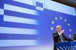 Europe : Juncker exhorte les Grecs à dire