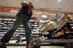 Marché : Recul inattendu des ventes au détail sur un an en Allemagne