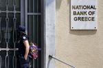 Marché : Proposition du gouvernement grec avec restructuration de dette