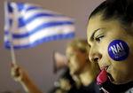 Marché : La Grèce fait de nouvelles propositions, fin du plan d'aide
