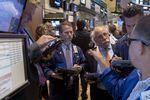 Wall Street : Les marchés américains finissent en très légère baisse