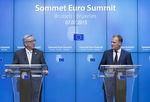 Marché : La zone euro fixe à dimanche la limite à un accord avec la Grèce