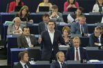 Marché : Alexis Tsipras demande un