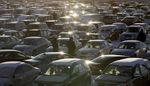 Marché : Le marché automobile russe devrait plonger de 36% en 2015