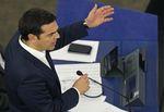 Marché : La Grèce doit présenter ses propositions de réforme