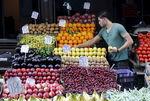 Marché : Les prix au détail en baisse en Grèce pour le 28e mois d'affilée