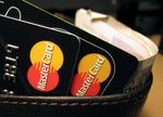 Europe : L'UE soupçonne MasterCard de gonfler ses prix