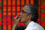 Marché : Deuxième séance de hausse d'affilée à la Bourse de Shanghai