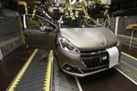 Peugeot compense Citroën dans les ventes semestrielles de PSA