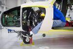 Marché : Lockheed favori pour le rachat des hélicoptères Sikorsky