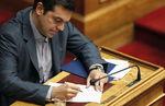 Marché : Tsipras promet de rembourser les dettes à la BCE en juillet-août