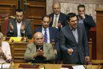 Marché : La Vouli approuve le plan Tsipras, les créanciers bien disposés