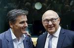 Marché : Incertitude autour des négociations sur la Grèce à l'Eurogroupe