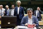 Marché : Pas de base pour négocier avec Athènes, dit un projet de texte