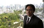 Marché : Décès du directeur général de Nintendo, Satoru Iwata