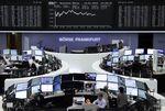 Marché : Les marchés terminent en hausse après l'accord sur la Grèce