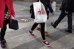 Marché : H&M a accru ses ventes de 14% en juin