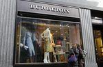 Marché : Burberry a vu la croissance des ventes ralentir au 1er trimestre