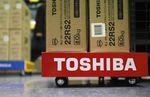 Marché : La direction de Toshiba à remanier après les erreurs comptables