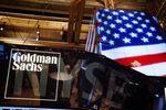 Marché : Le bénéfice trimestriel de Goldman Sachs réduit de moitié