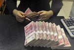 Marché : La banque centrale de Chine va injecter 48 milliards de dollars