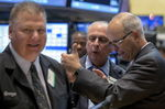 Wall Street : La Bourse de New York finit en très légère hausse