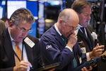 Wall Street : La Bourse de New York achève une 3e séance consécutive en baisse