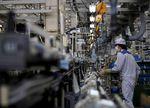 Marché : La croissance du secteur manufacturier japonais accélère