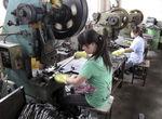 Marché : Plus bas de 15 mois pour l'activité manufacturière chinoise