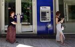 Marché : La Grèce face au dilemme de la recapitalisation de ses banques
