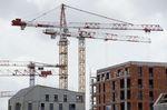 Marché : Les mises en chantier de logements continuent de reculer