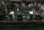 Marché : Rebond de la production industrielle japonaise en juin