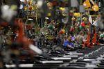 Marché : Le rythme de la croissance américaine s'accélère à 2,3%