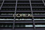 Le résultat de L'Oréal porté par les changes au 1er semestre