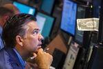 Wall Street : Disney et l'emploi se partagent l'affiche à Wall Street